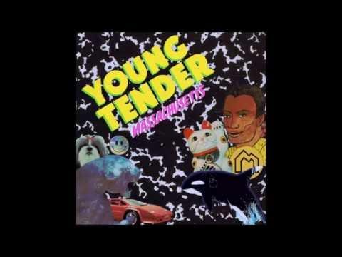 Young Tender - Massachusetts (Full EP)