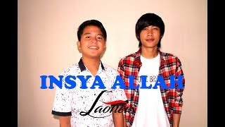 Download lagu Insya Allah - Laoneis Band ( Official Lyric Video ) Mp3