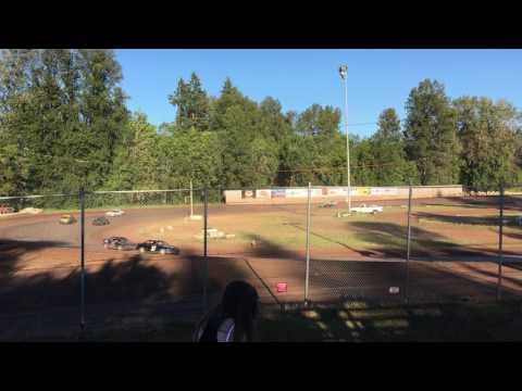 Cottage Grove Speedway Hornet