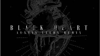 Vera Turcanu - Black Heart (Austin Leeds Remix) (Official Audio)