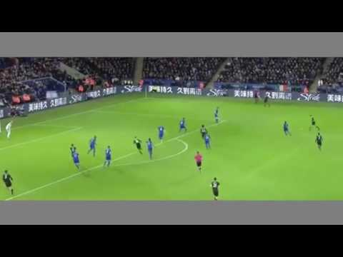 Leicester vs Chelsea 0-3 Camp.Inglês 14/01/2017