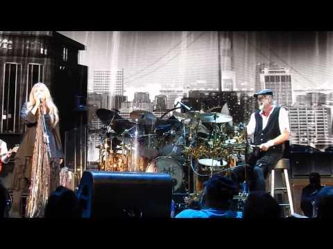 GYPSY Fleetwood Mac 4/6/15 Rabobank Arena, Bakersfield, CA