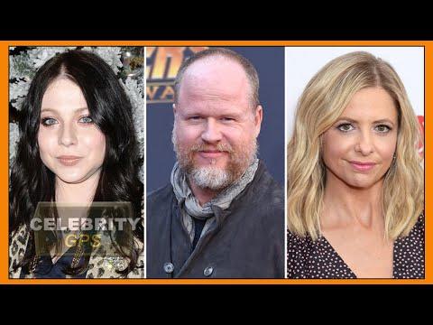 MICHELLE TRACHTENBERG denounces JOSS WHEDON - Hollywood TV