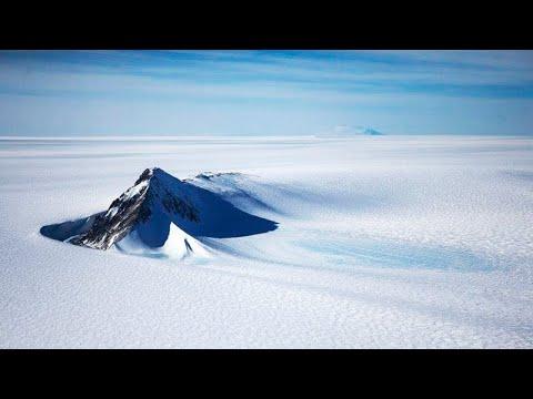 15 Seltsame Dinge, Die Man Im Eis Der Antarktis Fand