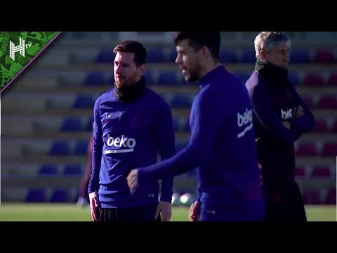 messi-and-quique-setien-all-smiles-in-first-barcelona-training