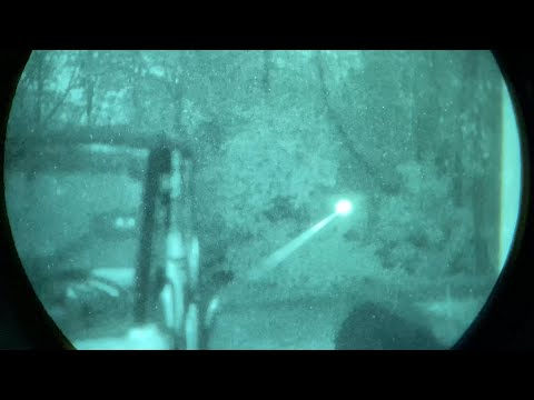 NIGHT VISION.  What you need to know.