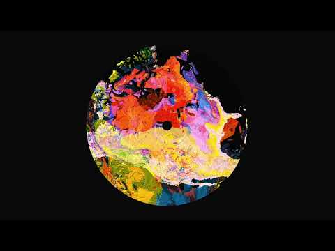 Crooked Colours - Hold On [Official Audio]