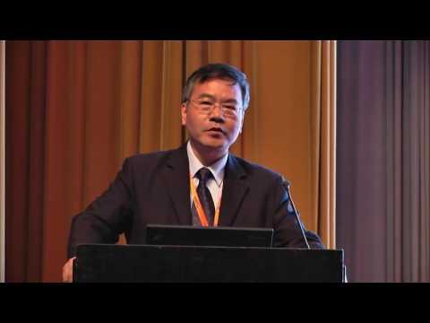 OCEANS'16 Shanghai Plenary - Bo Lei, State Oceanic Administration