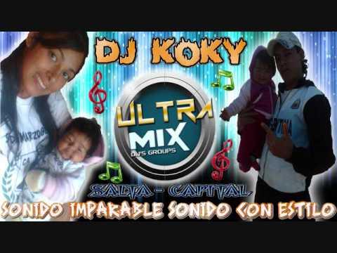 REGETON LENTO (BAILEMOS) - CNCO - DJ KOKY SALTA CAPITAL