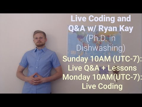 Android Developer Live Q&A - Android, Kotlin, Software Architecture, Gradle