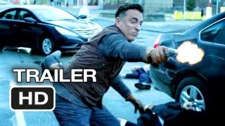 A Dark Truth Official Trailer #1 (2013) - Andy Garcia, Kevin Durand, Eva Longoria Movie HD