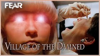 How Deeply Do You See? | Village Of The Damned (1995)