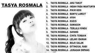 Download Tasya rosmala aku takut full album terbaru2018