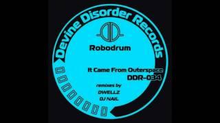 Robodrum - Mind Destruction (DJ NAIL Remix)
