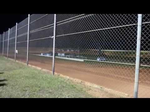 Deep South Speedway 5/30/15