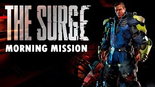 The Surge on Morning Mission (4)