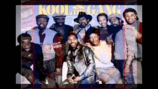 Kool & the Gang Special way ( rare single remix )