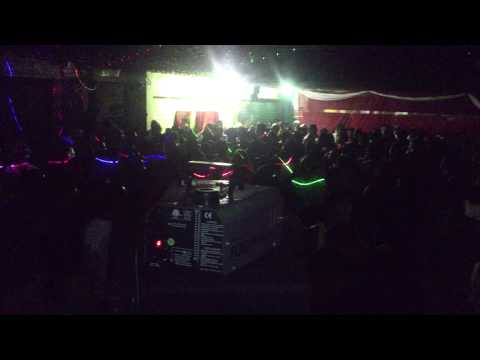 Over Music Discplay la del Terror asi estubo en soho sport bar