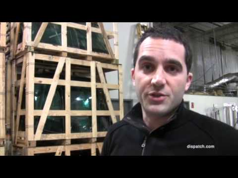 Safelite begins glass recycling program - YouTube