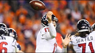 The 10 Absolute WORST Throws in NFL His...