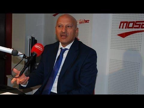 Belhaj: Mohsen Marzouk a porté préjudice à Nidaa Tounes