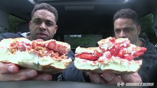 Video Ghetto Eating Challenge #1 @hodgetwins download MP3, 3GP, MP4, WEBM, AVI, FLV Agustus 2018
