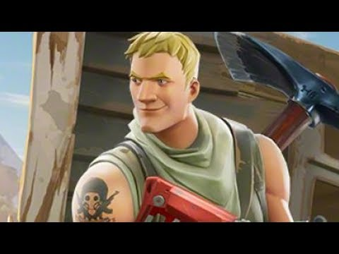 The Untold Truth Of Fortnite