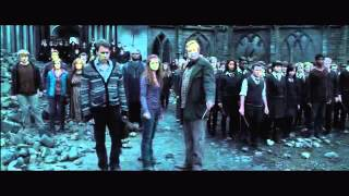 harry potter is dead   harry potter and the deathly hallows part 2