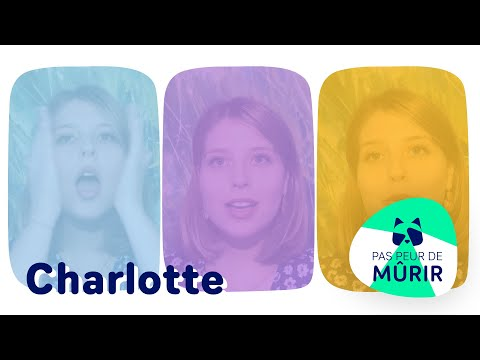 Charlotte, celle qui murmurait à l'oreille des chats (et qui devenait pharmacienne)