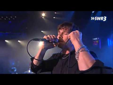 A-ha - Shadowside Live SWR3 NEW POP FESTIVAL