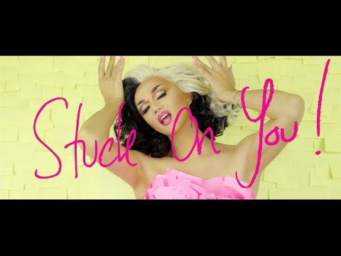 "Manila Luzon – ""Stuck On You"" (official music video) [explicit]"
