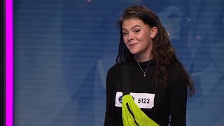 Från Talang till Idol - Dao Di Ponziano Molanders audition i Idol 2019 - Idol Sverige (TV4)