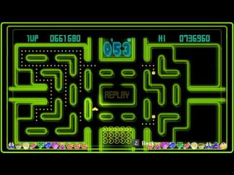 Pac-Man Championship Edition (PC): Challenge Mode 1 - 736.960 (#1 On Steam)
