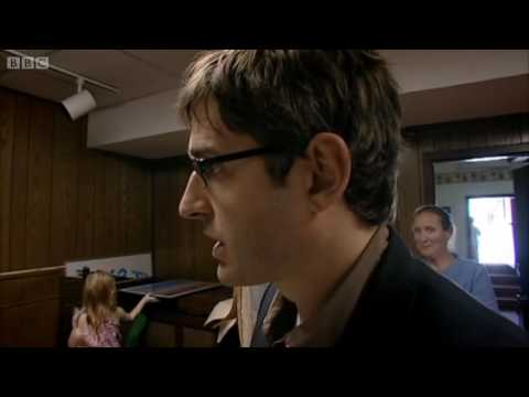Awkward interview! Pastor Phelps reluctantly talks to Louis Theroux - Explore - BBC