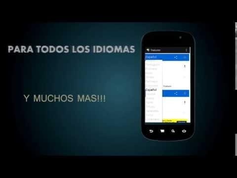 The translator - Apps on Google Play