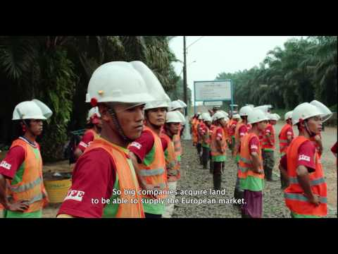 Land Grabbing - The Movie - Trailer