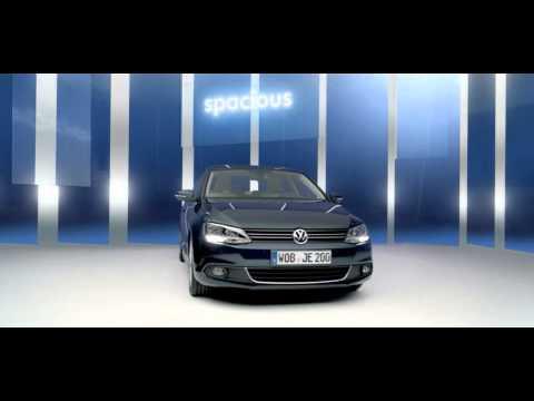 der neue jetta modelle volkswagen deutschland youtube. Black Bedroom Furniture Sets. Home Design Ideas