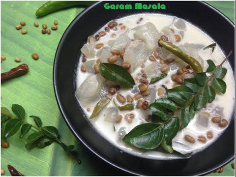 Olan Onam sadhya recipe / Winter Melon Coconut Stew