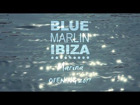 Blue Marlin Ibiza Marina summer opening
