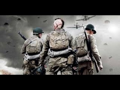 Saints and Soldiers Airborne Creed (2012) with David Nibley, Jasen Wade, Corbin Allred Movie