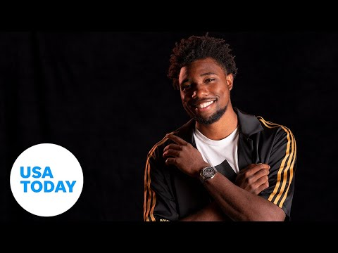US sprinter Noah Lyles is at the top of his game, on and off the track, ready for Tokyo   USA TODAY