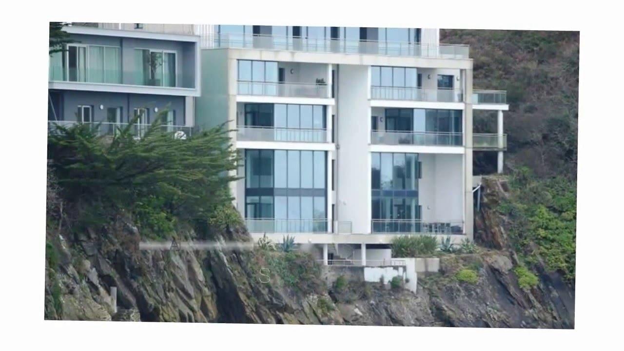 Immobilier de prestige brest vue mer appartement duplex bretagne youtube for Appartement de prestige