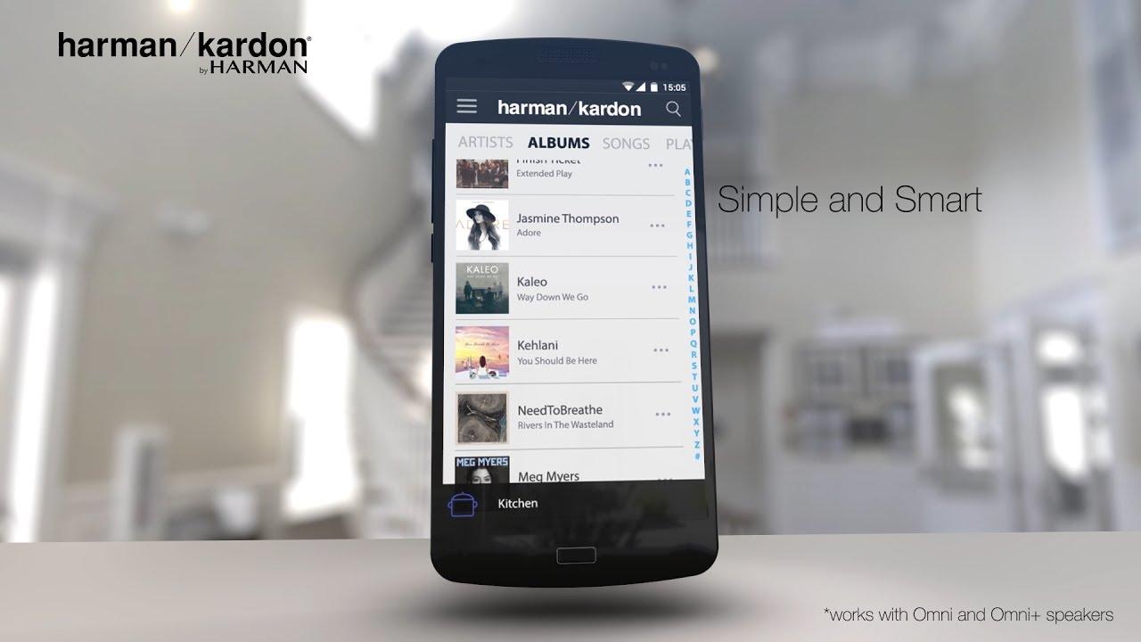 Harman Kardon – Wireless System