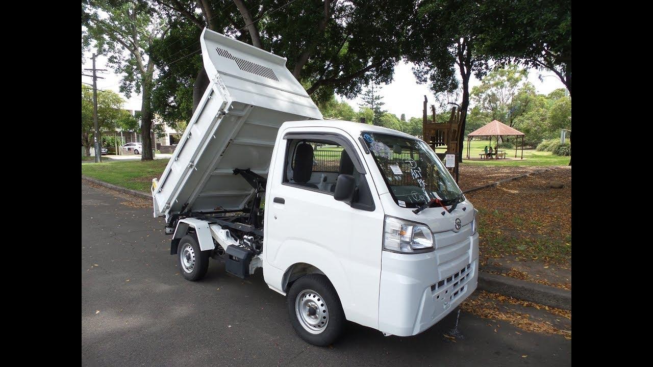 Daihatsu Hijet - Edward Lees Imports - Japanese Cars and