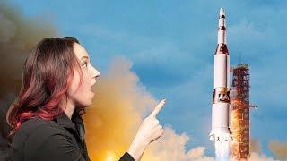 Nova: the Massive Moon Rocket we Didn