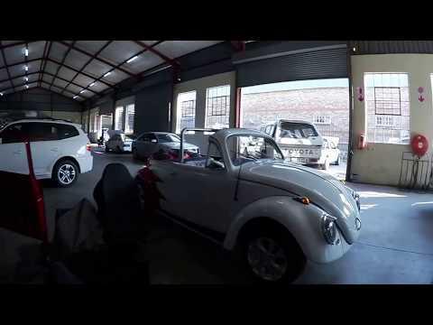 Big Auto Repair Centre & Sangoma Motors