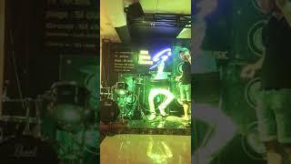Cover Đừng quên tên anh live by Nhím loreal