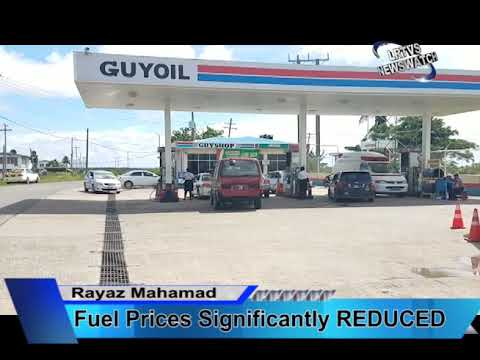 Fuel Prices Significantly REDUCED. News for 4th Feb, 2019