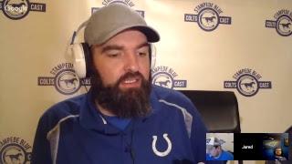 Stampede Blue Colts Cast 2018 NFL Draft Live Stream: Round 1