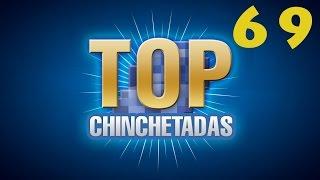 TOP Chinchetadas #69 - Triple con Blitzi y flashes locos - League of Legends -
